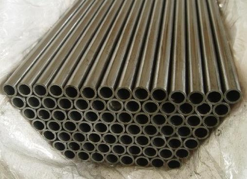 buy  Welded Cold Draw Low Carbon Steel Tubing Annealed for Bending and Flaring  manufacturer