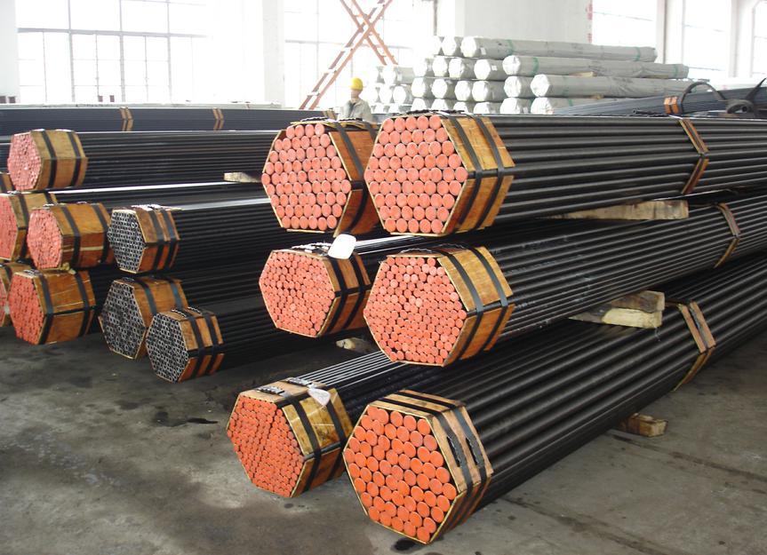 buy  Welded cold draw low carbon steel tubing annealed for bending and flaringmanufacturer