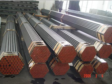 cheap EN10216-2 Seamless steel tubes for pressure purposes Technical delivery conditions Non-alloy steel tubes with specified elevated temperature properties  suppliers