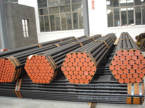 cheap Seamless Carbon and Alloy Steel Mechanical Tubing  suppliers
