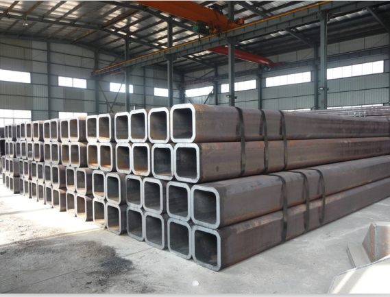 cheap Steel Square Tubes-Steel Square Pipes