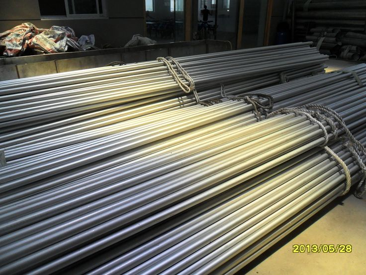 china  Nickel chromium iron alloys seamless pipe and tube  for sale