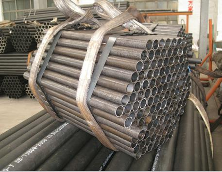 china  Seamless Carbon and Alloy Steel Mechanical Tubing  for sale