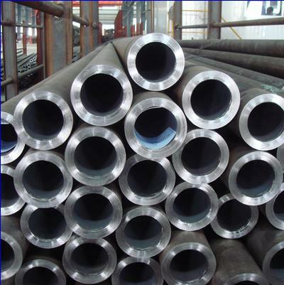 china  Seamless ferritic and austenitic alloy steel bolier superhearter and hear exchanger tubes for sale