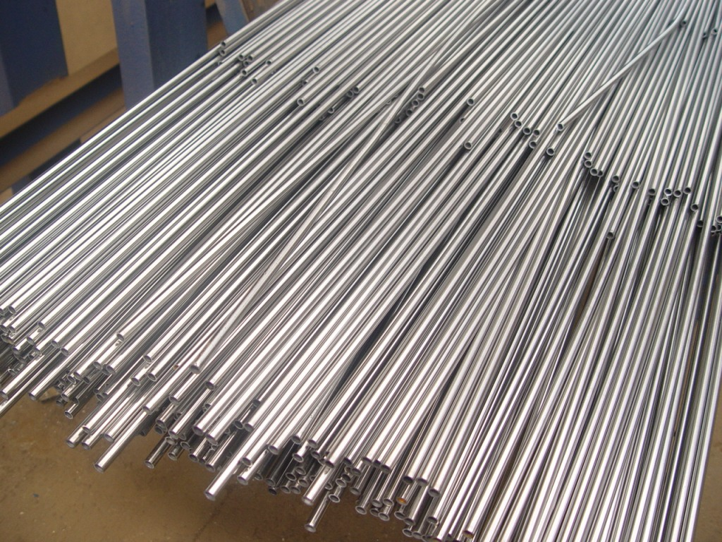 EN10305-2 Cold Drawn Welded Precision Steel Tubes