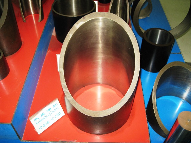 EN10305-2 DOM Tubing for Oil Cylinders in South Africa