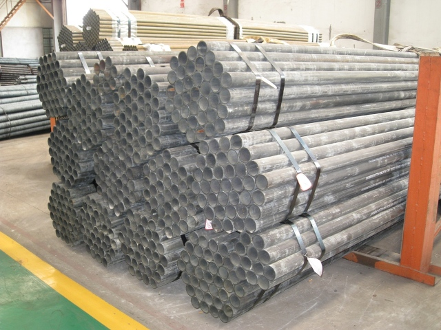GOST 8732-78 Seamless Hot-Formed Steel Pipes