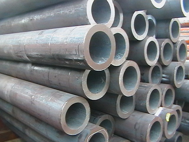 GOST 8734-75 Seamless Steel Tubes Cold-Formed