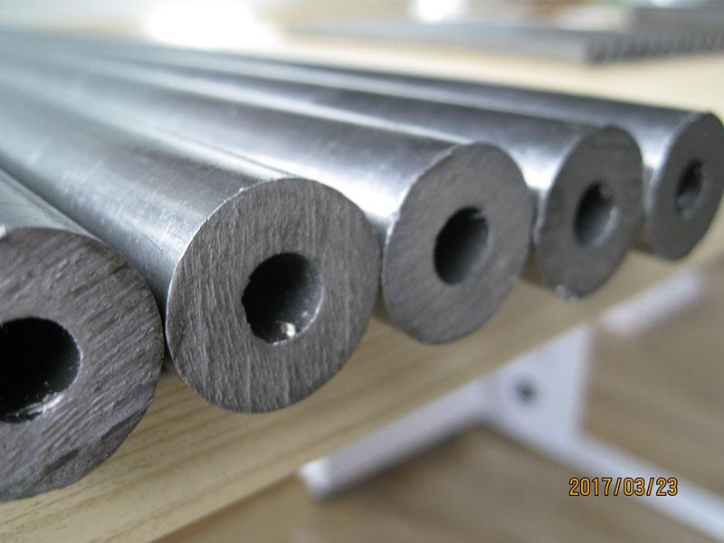 Heavy Wall Seamless Steel Tube ASTM A519