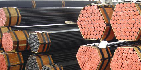 SAE J525 Welded Cold Drawn Steel Tubing