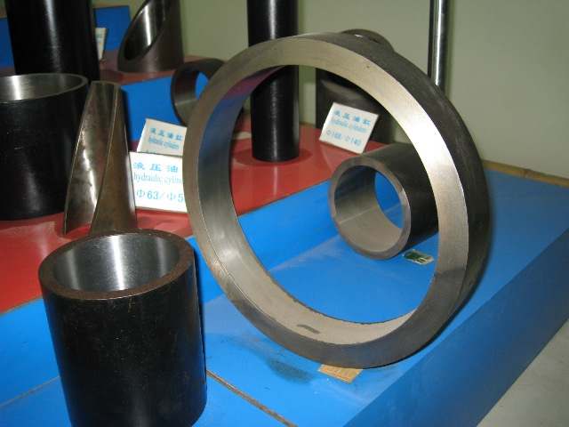 Seamless Steel tubes and Pipes,DOM Precision Welded Steel