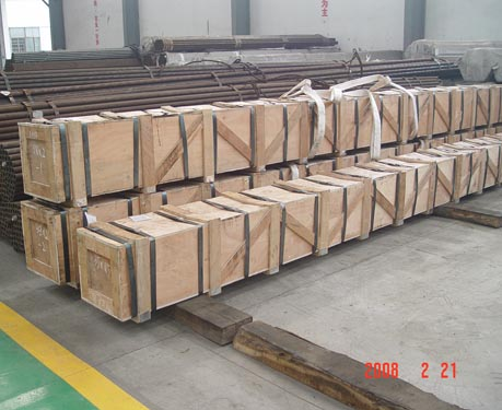 Packing Torich Steel