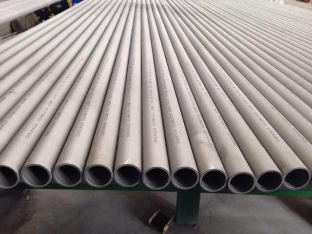 SAE J525 Steel Tube for Automotive Industry in Malaysia