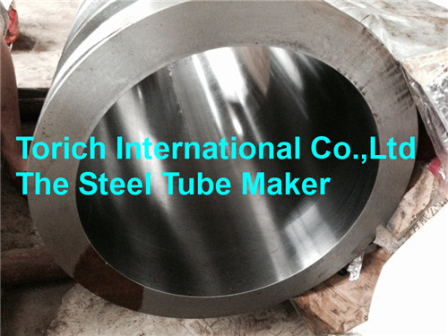 Cylinder Steel Tube with Big Diameter