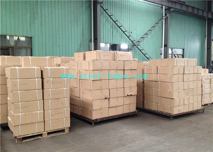 Carton Packing for Cutting Tube
